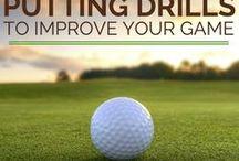 Golfing Tips