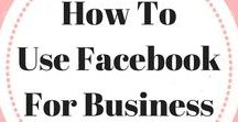 How To Use Facebook For Business / Best tools to help you find the best facebook groups to join, how to increase your facebook followers, how to engage with your facebook followers, how to build your brand on facebook, how to use facebook ads for business, how to start a facebook group, what to post on facebook, facebook post ideas, how to create killer facebook posts, how to create a facebook cover photo, etc.. Email ladybossblogger@gmail.com if you'd like to become a contributor.