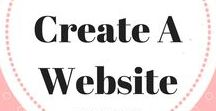 How To Create A Website / Best resources on how to build a website to help build your brand! How To Build A Website For Free, How To Build A Website Step By Step, How To Build A Website Tutorial, How To Build A Website Using Wordpress, How To Build A Website For Business. Email ladybossblogger@gmail.com if you'd like to become a collaborator.