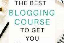Business + Blogging Courses / Blogging + Blogging tips + Blogging Courses + SEO + Social Media + Business + Work From Home + Earn Money From Home + Freelancing + Writing + Content