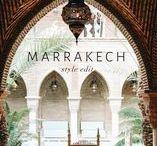 The Marrakech Style Edit