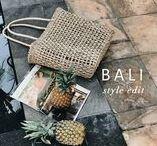 Bali Style Edit