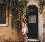 Italy Style Edit