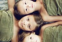 Toddlers and Kids Photography / Toddler and child photography. Beautiful lifestyle portraits.