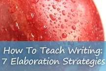 Education - Tips / ideas to share / by Sally Wheeler