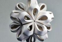 ART • Paper / Paper art