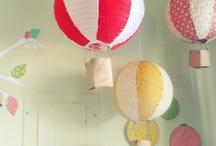 DIY Ideas / DIY home decor & project ideas