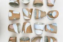 OBJECT • Ceramics / Ceramics