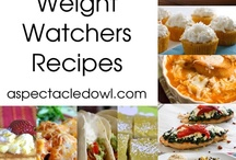 Food - Lighter Recipies / Weight Watcher, and other low cal recipes / by Sally Wheeler
