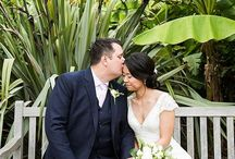 Wedding Portrait Inspiration / Beautiful and honest imagery of wedding portraits, to share the celebration and inspire.