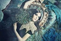 Fashion and Photoshoots / Stylish fashion photo shoot, for ideas and inspiration