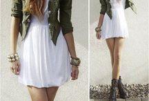 My Style / by Charlotte Schultz