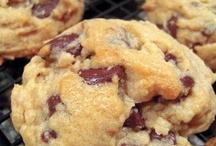 """Easy, Sweet Treats - a.k.a. Gail's """"I WISH"""" of recipes"""