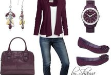 My Style / My fashion wants and needs! :)  / by Christine Doig