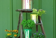 Great Ideas for Outdoors