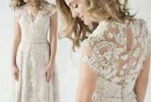 Wedding Dresses / Rachel Events wants to share pictures of gorgeous brides and bridesmaids and fabulous attire they can select for their wedding day!