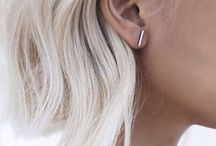 STYLE • Pretty locks / Hair style inspiration