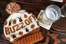 Hat Knitting Patterns / Hat knitting patterns for adults, kids, men, women. All sizes!
