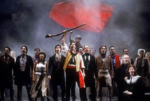 Les Miserables / by Heather Wayman