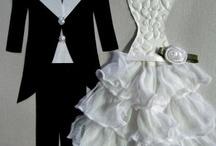 Cards - Love/Wedding / by Elina Blanco