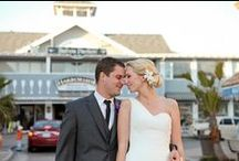 Balboa Plum Wedding / by LVL Weddings