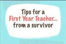 Teaching Tips / by Maranda Stone