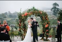 Citrus Inspired Wedding / by LVL Weddings