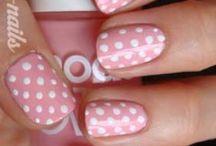Nails!  / by Brandi Webb
