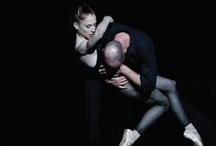 Dance / by Sandra McLean