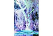 AZ Creative Visions iPhone 5 5s Cases / Creative iPhone 5 5s cases by artist Annie Zeno. / by Annie Zeno