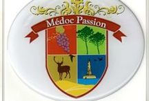 Made in Médoc selected by Médoc Marketing / La Passion du Médoc Médoc Passion / by BCI & Médoc Marketing