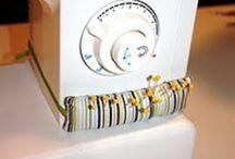 Sewed crafty ideas / by Mamie Noll