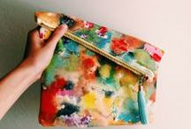 Bags + / Purses, bags, glasses and accessories