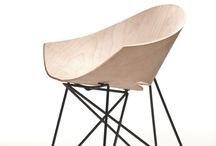 OBJECT • Take a seat / Seating design