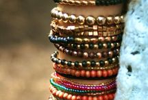 Arm Candy Inspiration / by Carrie Miller