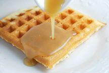 Recipes: breakfast / by Brandi Webb