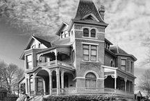 Victorian / by Heather Wayman