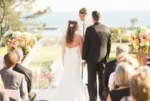 Fairytale Laguna Cliffs Wedding / by LVL Weddings