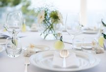 Wedding Decor Ideas / A variety of stylish decoration to inspire your wedding venue decor.