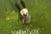 ANIMATION / Animations