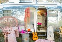 "mama Lambert's airsteam / we created a special mama haven with Miranda lambert for her mom Bev! here's the photos, the inspirations and the goods we used in this special Airstream! Glamping in high style!  ""sometimes i wish i lived in an airstream"" - miranda lambert"