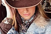 "even cowgirls get the blues / our ode to ""even cowgirls get the blues"" . . the dusty cowgirl indigo colors, old worn-out denims, well-traveled cowgirl boots . . ."