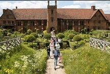 Hatfield House Weddings