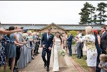 Gaynes Park Weddings
