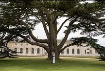 Woburn Abbey Weddings