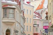 TRAVEL • Tallinn