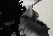ART • Mono / Mono print and mark making