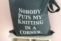 Ewe Love Knitting Accessories / Knitting notions, accessories and handy tools
