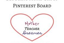 Blogging Moms / A place to promote and share blogs written by moms. Remember sharing is caring. To be added to the group board, please follow me at https://www.pinterest.com/momteachdream/ and then email your request to motherteacherdreamer@gmail.com. Happy pinning.