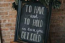 Winter Weddings / Wedding Planner Malta - Wedding Planning - Wedding Decorations - Winter Weddings -